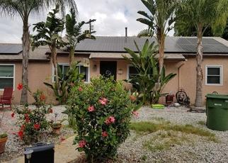 Sheriff Sale in North Hollywood 91606 GOODLAND AVE - Property ID: 70154593878