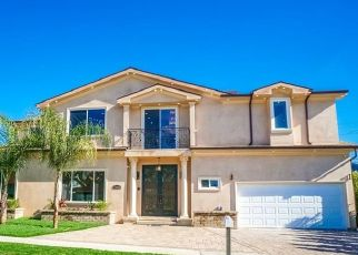 Sheriff Sale in Valley Village 91607 ALCOVE AVE - Property ID: 70154598242