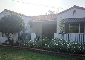 Sheriff Sale in Pico Rivera 90660 CHURCH ST - Property ID: 70154609193
