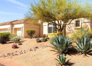 Sheriff Sale in Scottsdale 85255 E TETHER TRL - Property ID: 70155617407