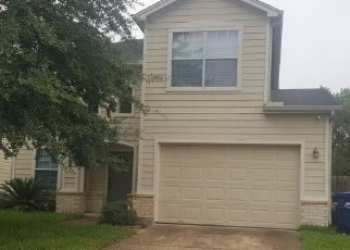 Sheriff Sale in Houston 77090 RAIN DANCE DR - Property ID: 70156340509