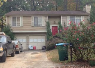 Sheriff Sale in Duluth 30096 MILL WOOD CT - Property ID: 70156447370