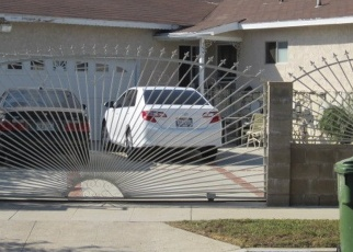 Sheriff Sale in North Hollywood 91605 FULTON AVE - Property ID: 70156595852