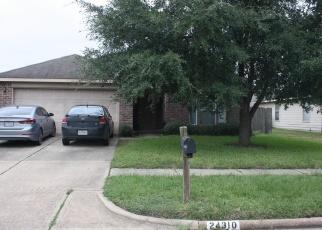 Sheriff Sale in Hockley 77447 BAR KAY LN - Property ID: 70157157326