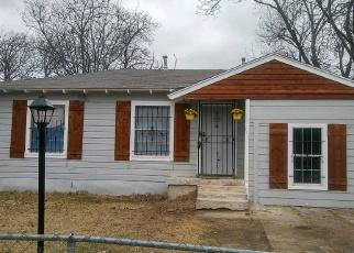 Sheriff Sale in Dallas 75216 ALASKA AVE - Property ID: 70157186682