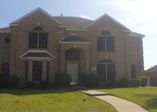 Sheriff Sale in Desoto 75115 ROSEMONT DR - Property ID: 70157249748