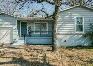 Sheriff Sale in Bedford 76022 BROWN TRL - Property ID: 70157277781