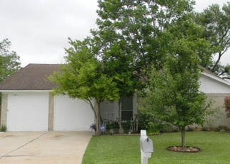 Sheriff Sale in Houston 77089 RYEWATER DR - Property ID: 70157669765