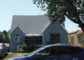 Sheriff Sale in Los Angeles 90047 CIMARRON ST - Property ID: 70158483966