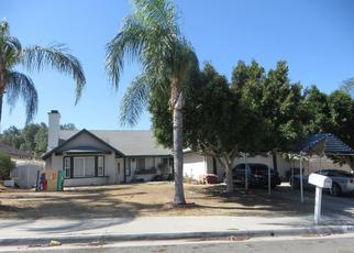 Sheriff Sale in Riverside 92505 LYON AVE - Property ID: 70158564543