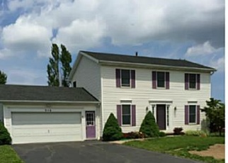 Sheriff Sale in Webster 14580 LIMPET DR - Property ID: 70159177263