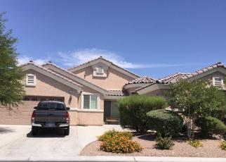Sheriff Sale in Las Vegas 89130 MIRAGE GARDEN ST - Property ID: 70159231578