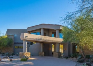 Sheriff Sale in Scottsdale 85255 E HAPPY VALLEY RD - Property ID: 70160807854