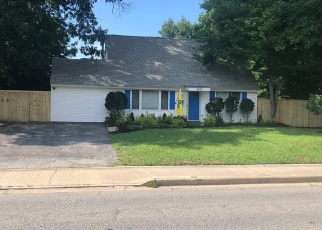 Sheriff Sale in Norfolk 23518 NORVIEW AVE - Property ID: 70161456479