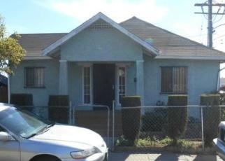 Sheriff Sale in Montebello 90640 CEDAR CT - Property ID: 70161747292