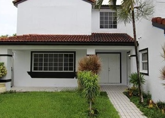 Sheriff Sale in Miami 33196 SW 155TH AVE - Property ID: 70162345572