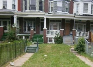 Sheriff Sale in Baltimore 21216 POPLAR GROVE ST - Property ID: 70162644711