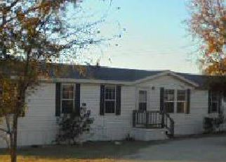Sheriff Sale in Weatherford 76085 UPPER DENTON RD - Property ID: 70162771276