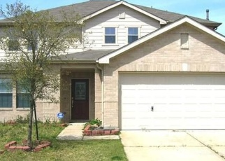 Sheriff Sale in Tomball 77375 MOOSE COVE CT - Property ID: 70162821652