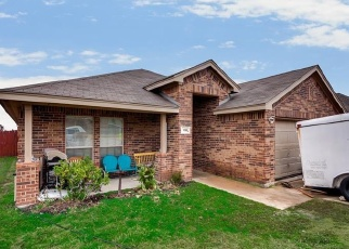 Sheriff Sale in Fort Worth 76108 ARLENE DR - Property ID: 70162925447