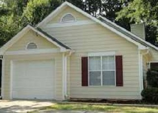 Sheriff Sale in Marietta 30008 BALLY CLARE CT SW - Property ID: 70163355539