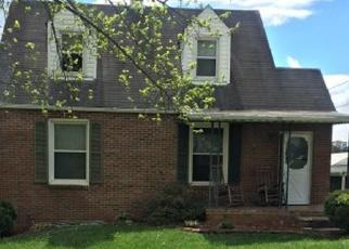 Sheriff Sale in Roanoke 24014 MOUNT PLEASANT BLVD - Property ID: 70163421675