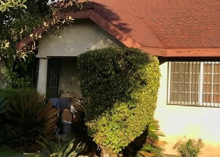 Sheriff Sale in Alhambra 91801 S CHAPEL AVE - Property ID: 70163576272
