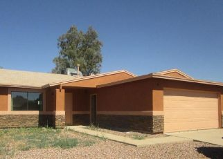 Sheriff Sale in Tucson 85746 S CHATEAU WAY - Property ID: 70163671765