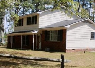 Sheriff Sale in Fayetteville 28304 PARTRIDGE DR - Property ID: 70163803137