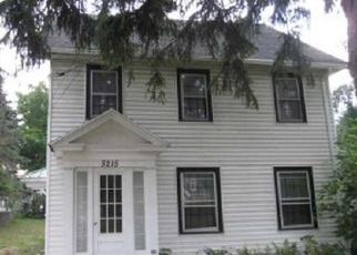 Sheriff Sale in Bowmansville 14026 GENESEE ST - Property ID: 70163821548