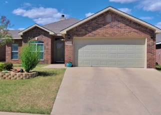 Sheriff Sale in Lubbock 79424 85TH ST - Property ID: 70164308571