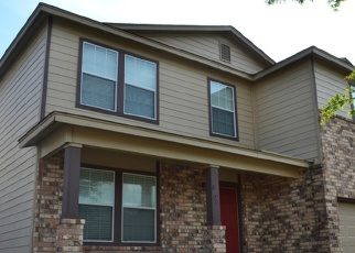 Sheriff Sale in San Antonio 78245 CATKIN MDW - Property ID: 70164311187