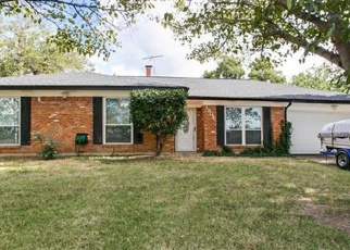 Sheriff Sale in Fort Worth 76134 MARLBOROUGH DR - Property ID: 70164362441