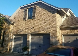 Sheriff Sale in Richmond 77406 BELLA VENEZA DR - Property ID: 70164390469