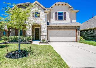 Sheriff Sale in Houston 77047 WESTWOOD MANOR LN - Property ID: 70164406681
