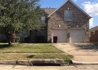 Sheriff Sale in Houston 77083 BALLINA RIDGE CT - Property ID: 70164423764