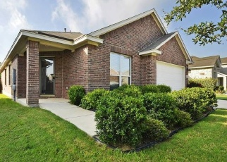 Sheriff Sale in Kyle 78640 BLOOMSBURY DR - Property ID: 70164590181