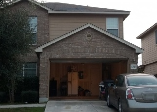 Sheriff Sale in San Antonio 78227 DUKE FLD - Property ID: 70164802155