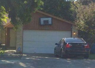 Sheriff Sale in San Antonio 78251 ROUSSEAU ST - Property ID: 70164813108