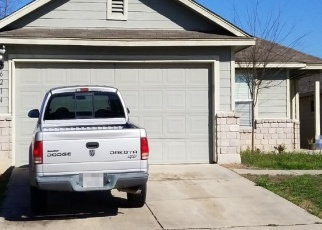 Sheriff Sale in San Antonio 78227 HEATHERS BND - Property ID: 70164814428
