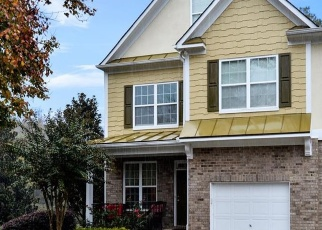 Sheriff Sale in Alpharetta 30004 GRAYSON WAY - Property ID: 70164882310