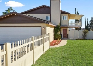 Sheriff Sale in Corona 92881 LAYTON ST - Property ID: 70165033864