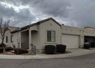 Sheriff Sale in Cottonwood 86326 BLUFF DR - Property ID: 70166263690