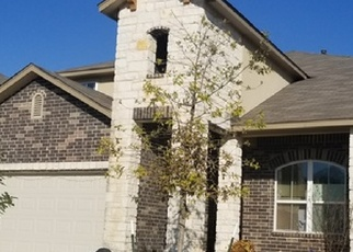 Sheriff Sale in San Antonio 78223 FORT BND - Property ID: 70166292599