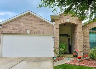 Sheriff Sale in Houston 77073 LAVENDER SHADE CT - Property ID: 70166293471