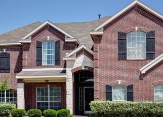 Sheriff Sale in Fort Worth 76123 SUNWOOD CIR - Property ID: 70166294339