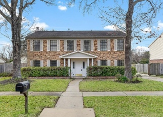 Sheriff Sale in Houston 77095 TOWN CREEK DR - Property ID: 70166297406