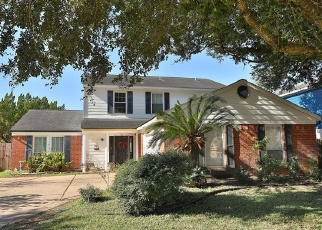 Sheriff Sale in Richmond 77406 MAYWEATHER LN - Property ID: 70166349527