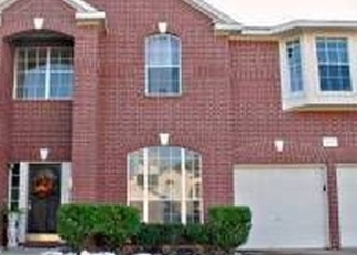 Sheriff Sale in Sugar Land 77498 SMOOTH PINE LN - Property ID: 70166362675
