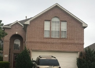 Sheriff Sale in Fort Worth 76137 WARM SPRINGS TRL - Property ID: 70166530860